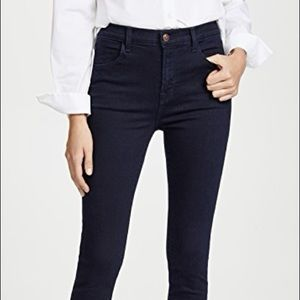 Maria High Rise J Brand Jeans 23  - new with tags